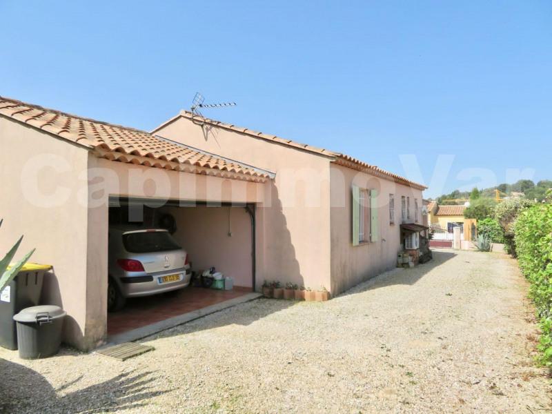 Sale house / villa Le beausset 495000€ - Picture 10