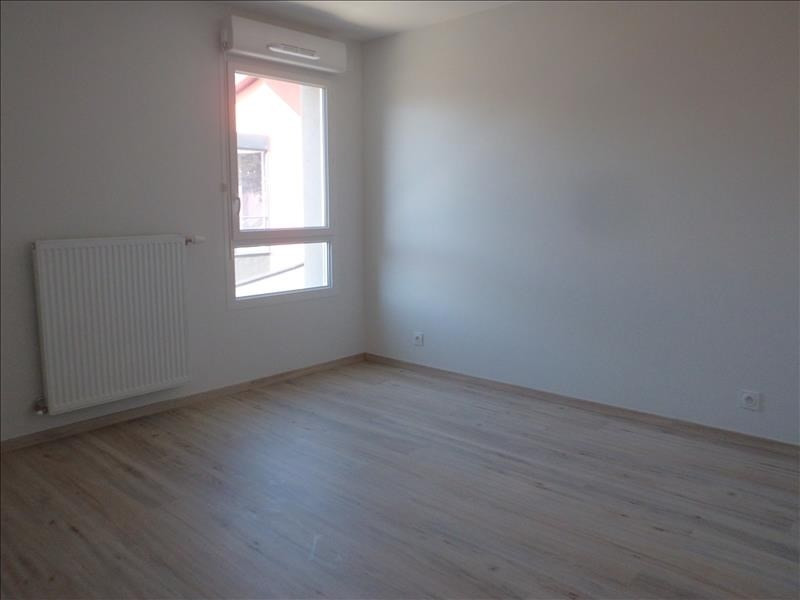 Rental apartment Barberaz 680€ CC - Picture 7