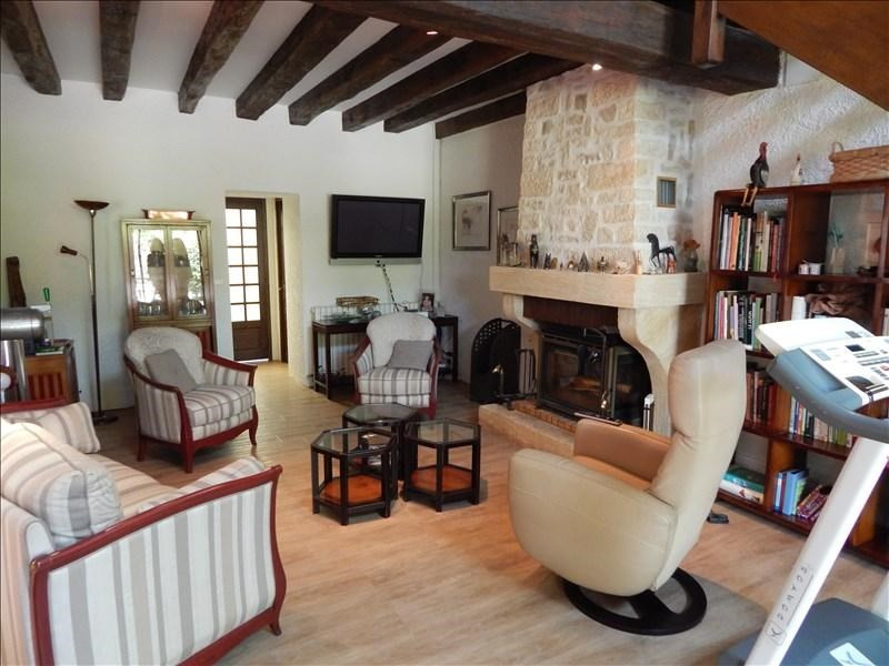 Vente maison / villa Vendôme 287000€ - Photo 5