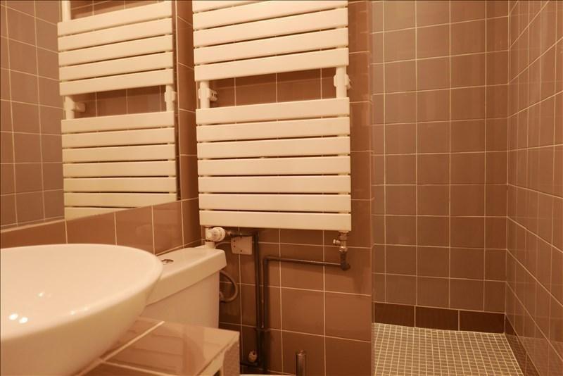 Vente appartement Paris 6ème 294000€ - Photo 5