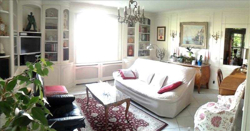Sale apartment Annemasse 335000€ - Picture 1