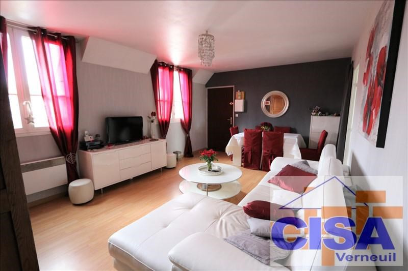 Sale apartment Pont ste maxence 144000€ - Picture 1