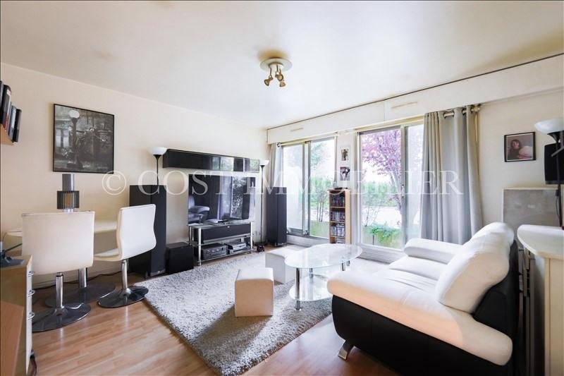 Vente appartement Courbevoie 293000€ - Photo 1