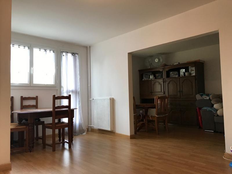Vente appartement Melun 115000€ - Photo 2