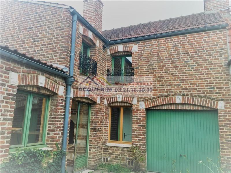 Sale house / villa Carvin 145000€ - Picture 1