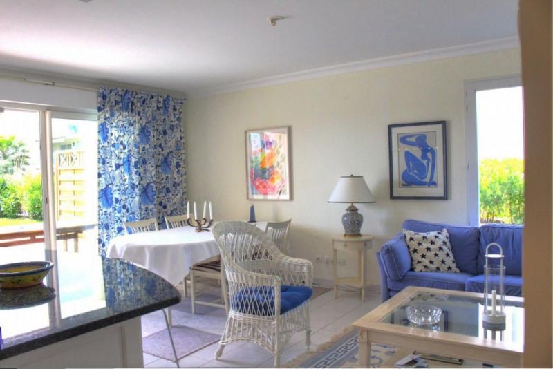 Vente Appartement 4 pièces 74m² Juan-les-Pins