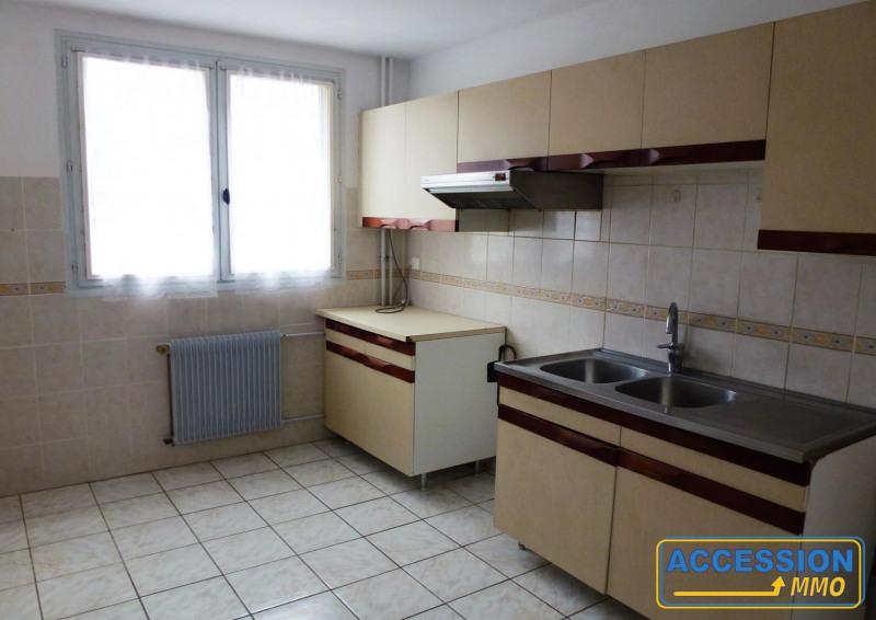 Vente appartement Dijon 90000€ - Photo 4