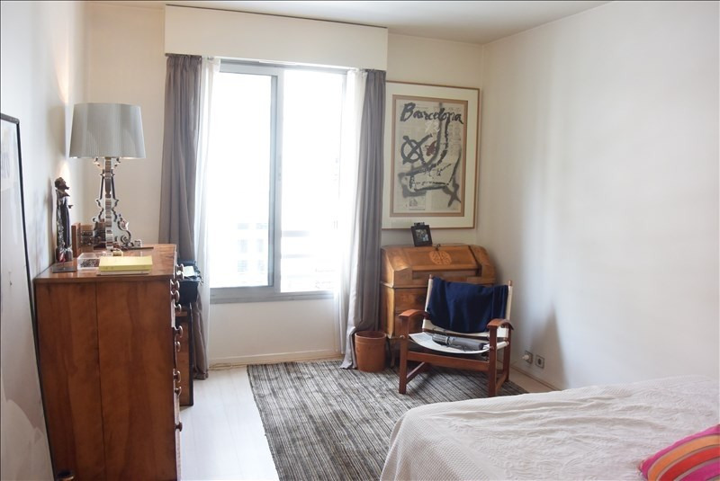 Sale apartment Paris 15ème 720 000€ - Picture 5