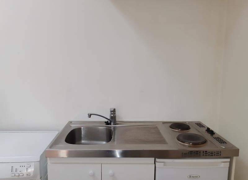 Vente appartement Grenoble 50000€ - Photo 2