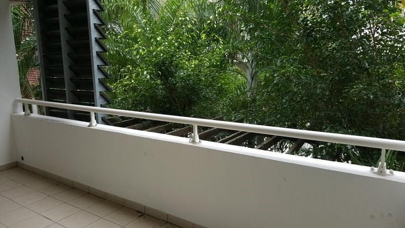 Vente appartement Ste clotilde 107500€ - Photo 8