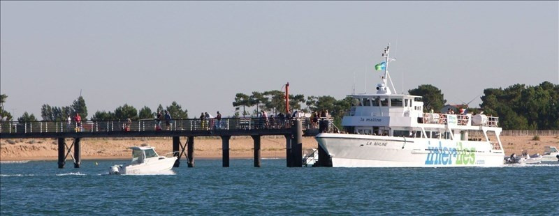 Sale site La tranche sur mer 93915€ - Picture 3