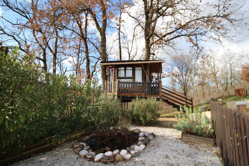 Vente maison / villa Montauban 366000€ - Photo 11