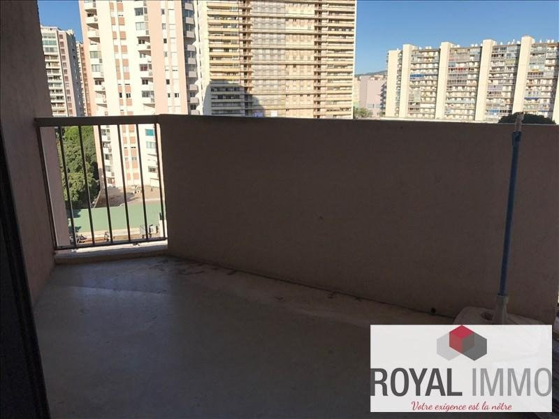 Location appartement Toulon 480€ CC - Photo 4