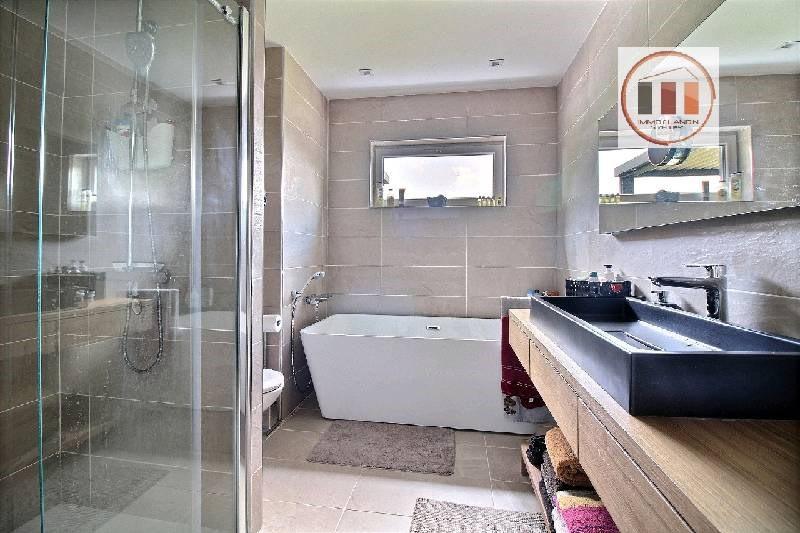 Deluxe sale house / villa Brindas 675000€ - Picture 5