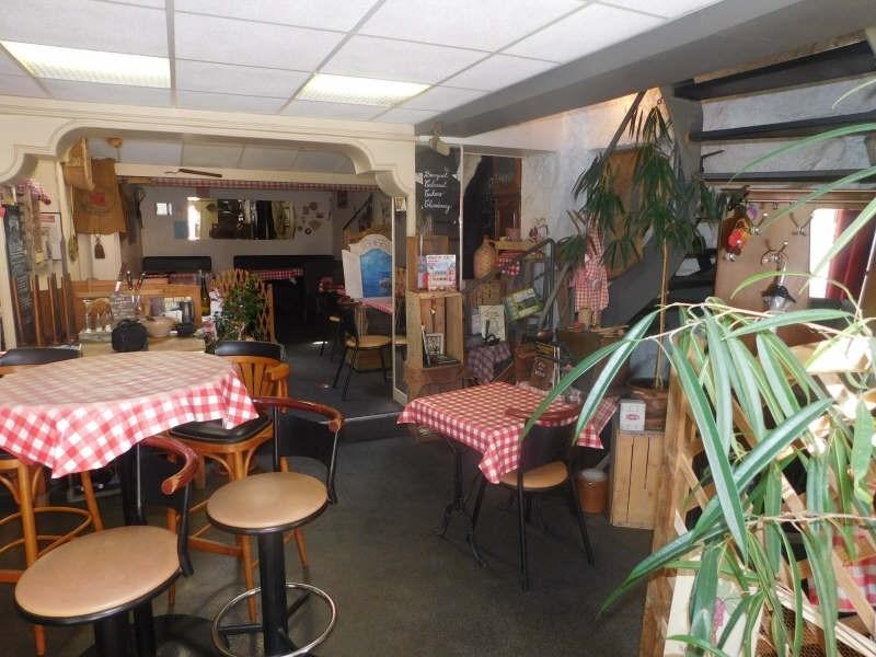 Vente fonds de commerce boutique Romorantin lanthenay 111300€ - Photo 4