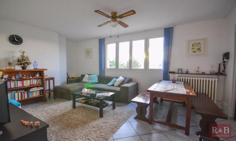 Vente appartement Les clayes sous bois 175000€ - Photo 1