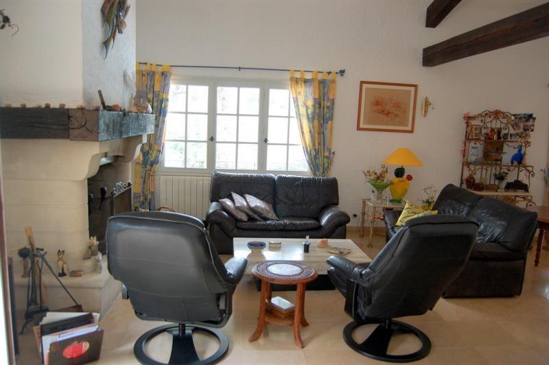 Vente de prestige maison / villa Bagnols en forêt 655000€ - Photo 18