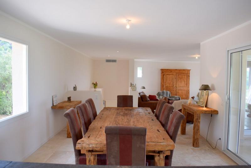 Vente de prestige maison / villa Seillans 725000€ - Photo 10