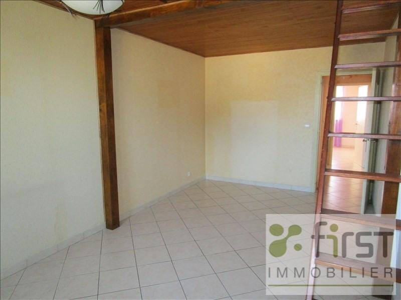 Venta  apartamento Cran gevrier 171600€ - Fotografía 1