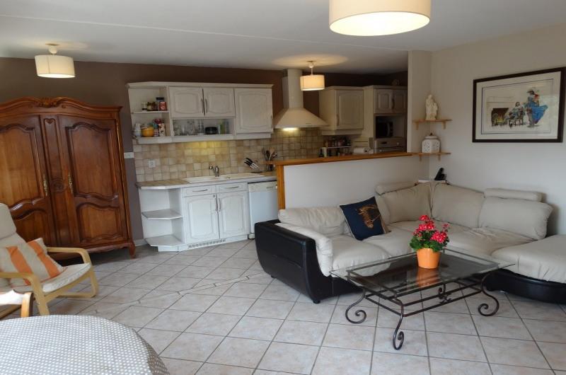 Sale apartment Le plessis bouchard 228000€ - Picture 5