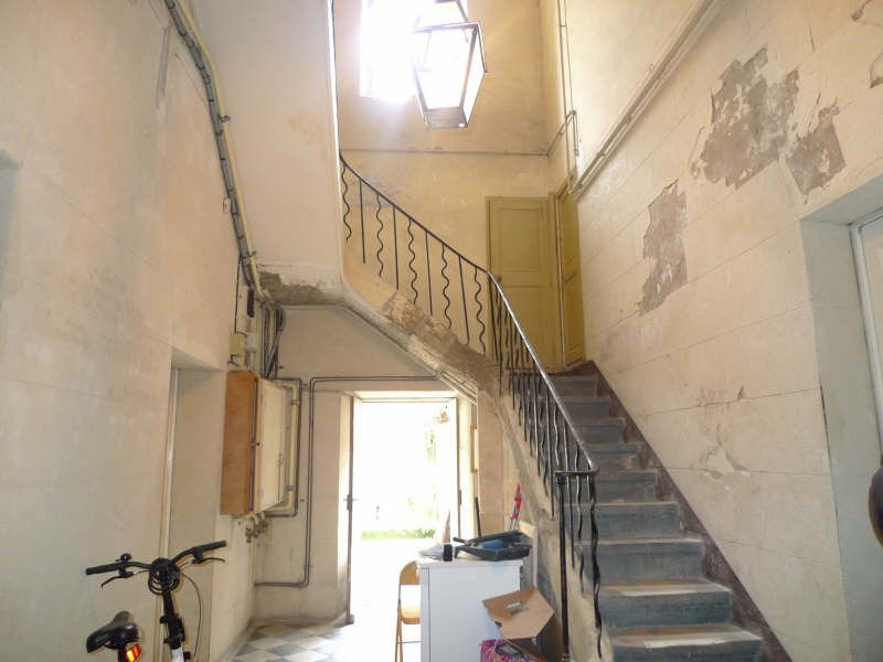 Vente appartement Avignon intra muros 98 000€ - Photo 1