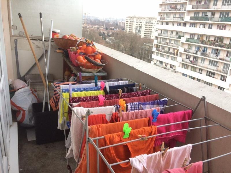 Vente appartement Villeneuve-la-garenne 183000€ - Photo 7