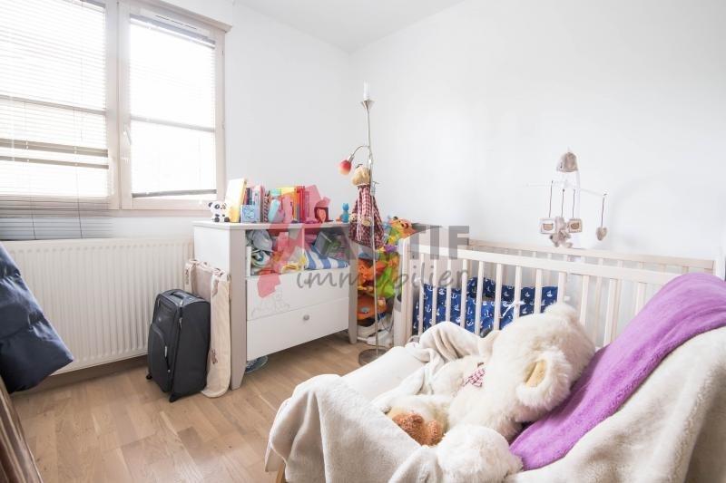 Sale apartment Courcouronnes 114000€ - Picture 5