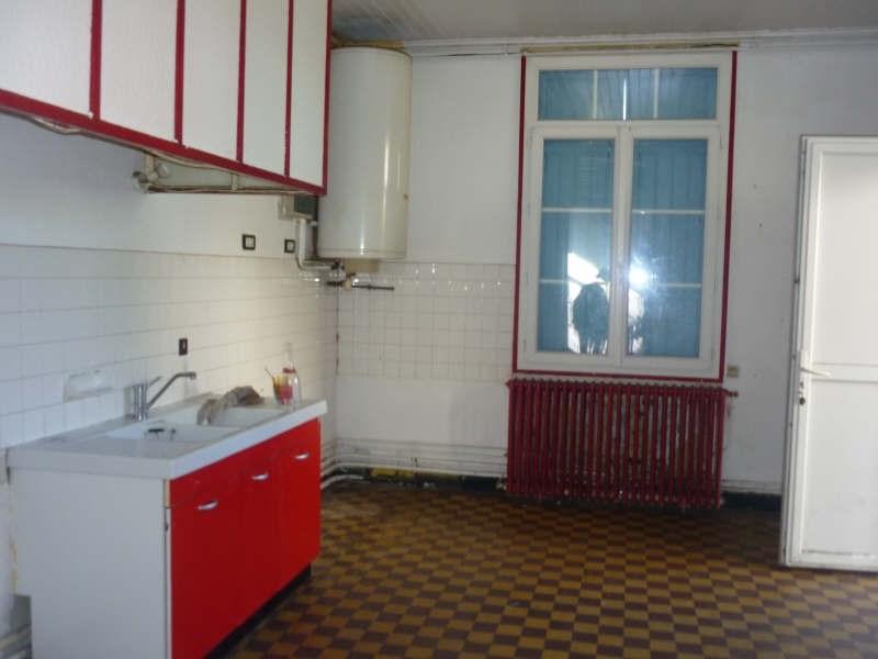 Vente maison / villa Trensacq 137000€ - Photo 4