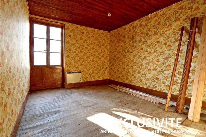 Sale house / villa La tour du pin 138000€ - Picture 6