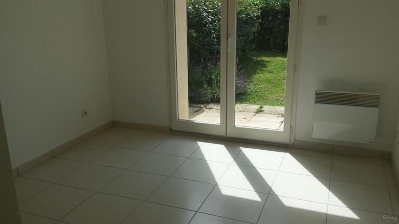Vente appartement Deauville 262000€ - Photo 4