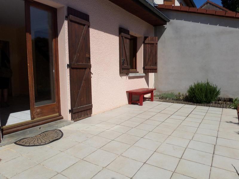 Location maison / villa Gevrey chambertin 860€ +CH - Photo 6