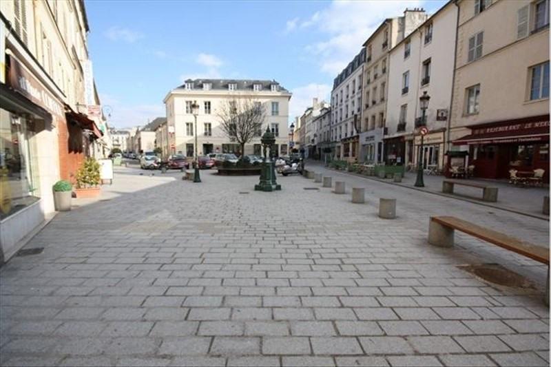 Location Local commercial Versailles 0