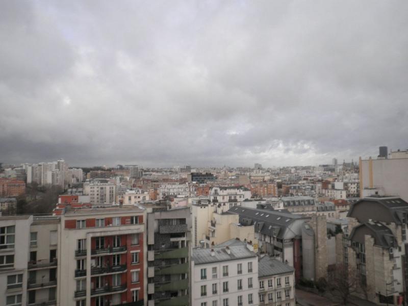 Vente de prestige appartement Paris 13ème 1085000€ - Photo 4