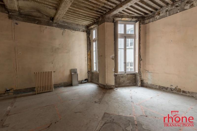 Venta  apartamento Lyon 1er 495000€ - Fotografía 4