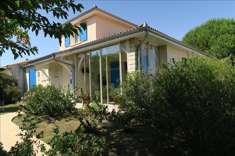 Sale house / villa Royan 348 500€ - Picture 1