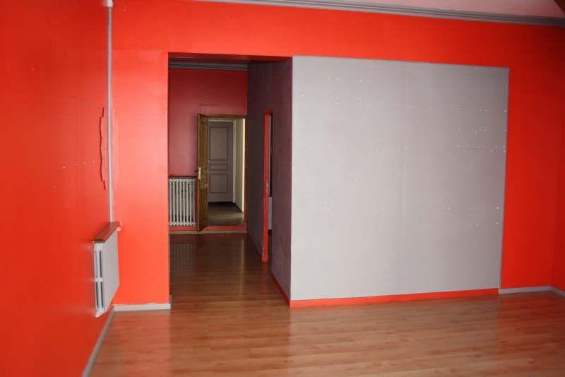 Sale house / villa Hirson 117100€ - Picture 2