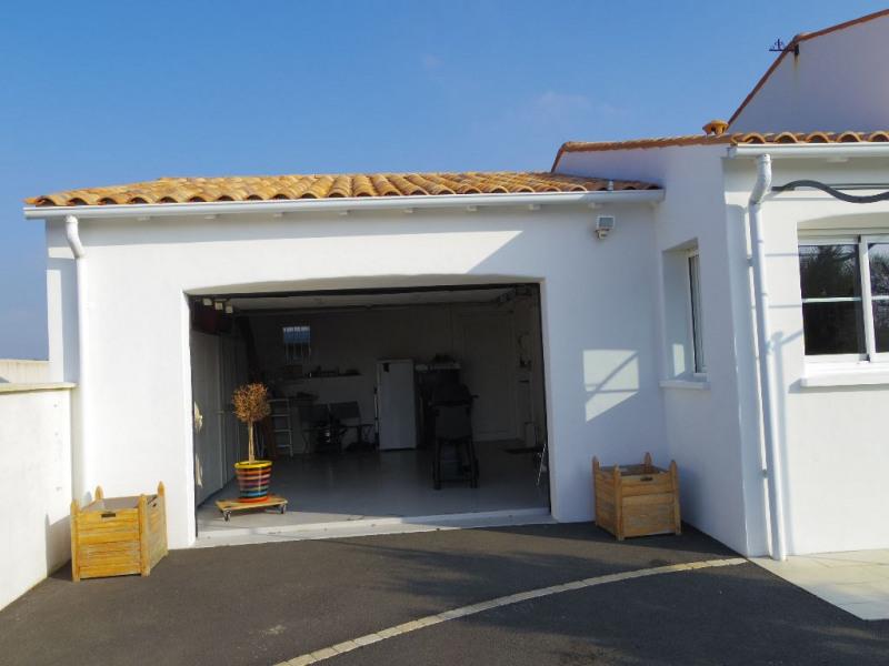Vente maison / villa Saint vivien 404000€ - Photo 11