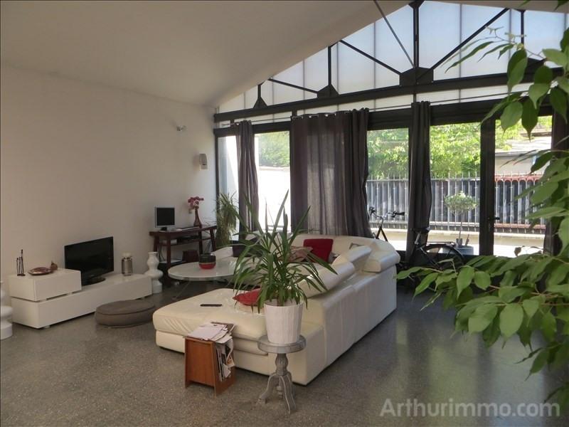 Vente maison / villa Fontenay sous bois 640000€ - Photo 5