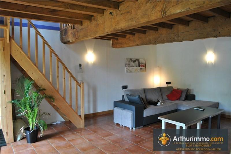 Sale house / villa Meyrieu les etangs 229900€ - Picture 1