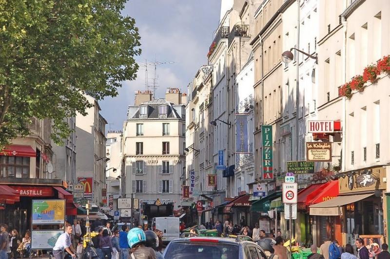 Fonds de commerce Alimentation Paris 11ème 0