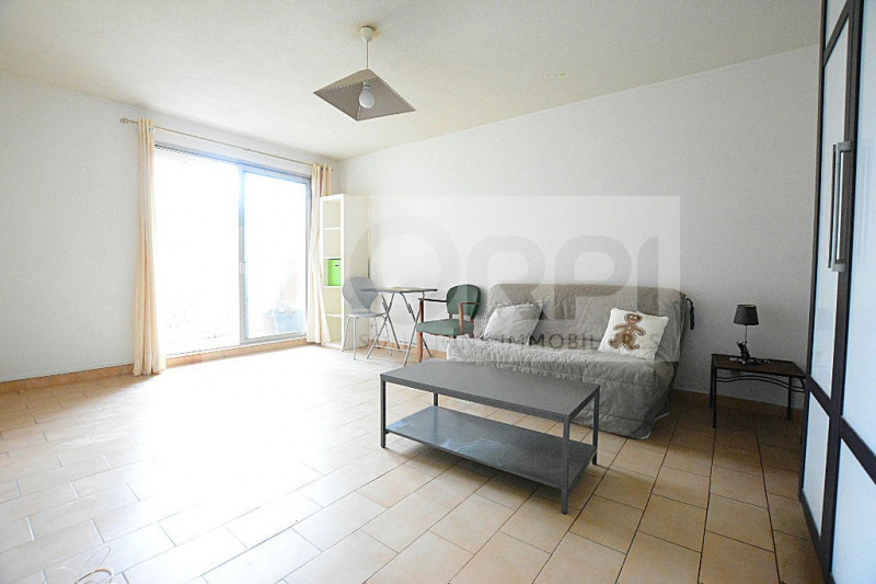 Vente appartement Nice 145000€ - Photo 3