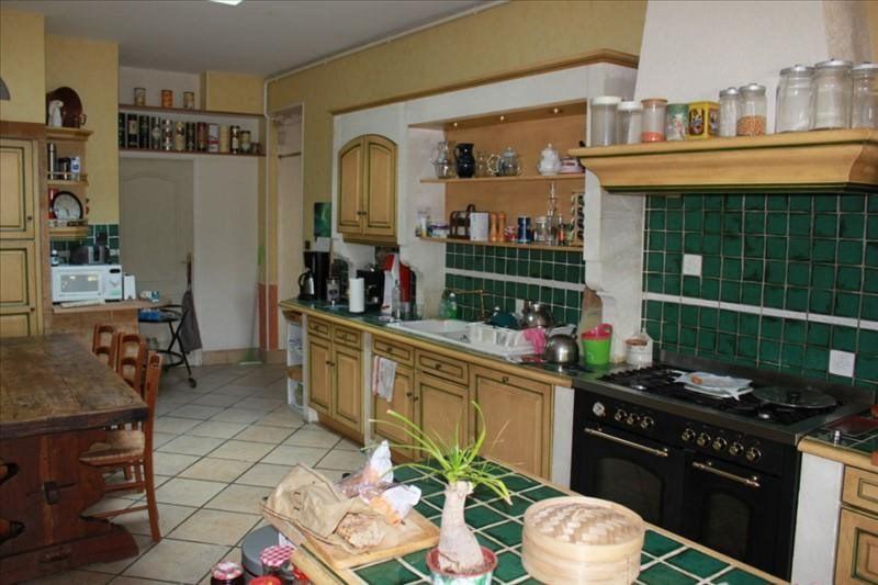 Immobile residenziali di prestigio casa Vienne 657000€ - Fotografia 6