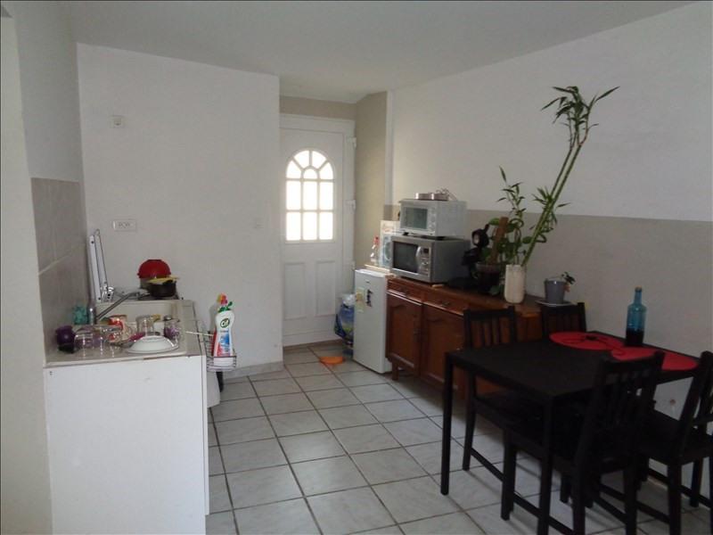Vendita casa Villes sur auzon 132000€ - Fotografia 3