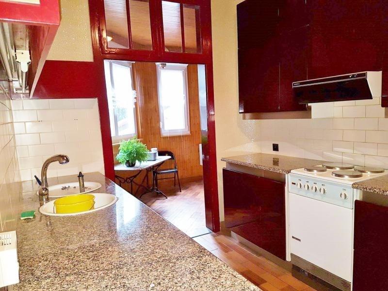 Vente appartement Strasbourg 310000€ - Photo 5