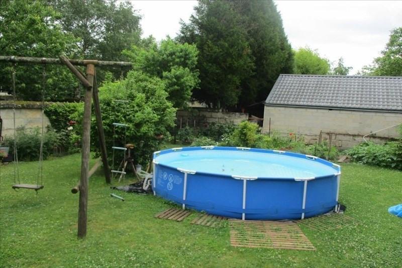 Vente maison / villa Attichy 262000€ - Photo 3