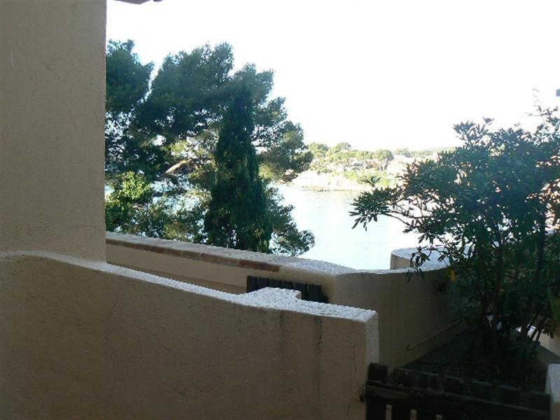 Vacation rental apartment Bandol 470€ - Picture 1