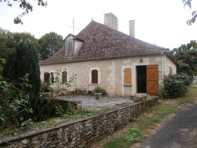 Sale house / villa Maurens 441000€ - Picture 1