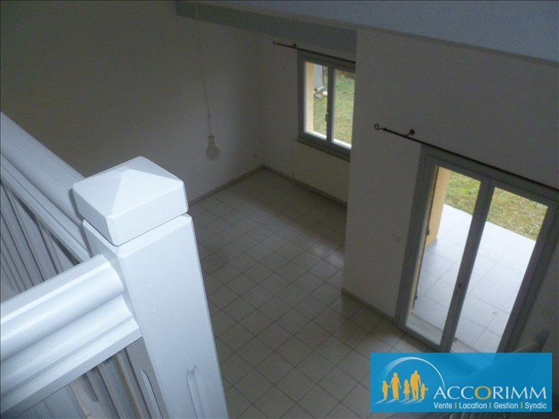 Sale house / villa Communay 234000€ - Picture 3