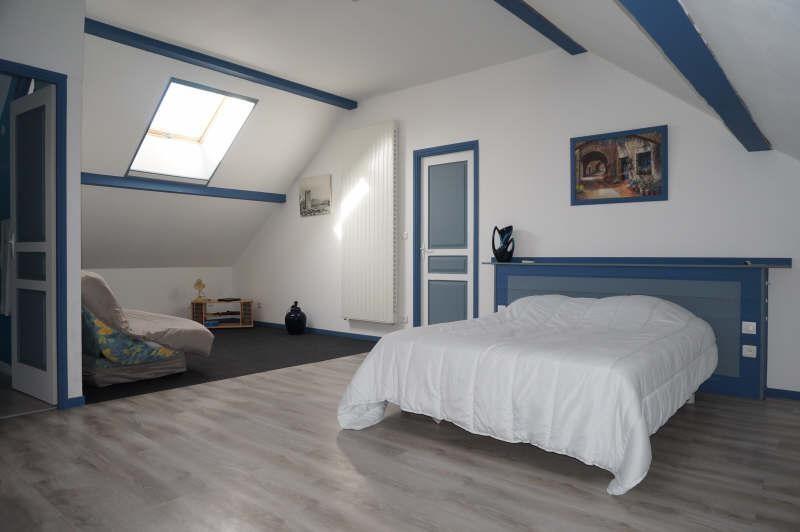 Vendita casa Monsteroux milieu 339000€ - Fotografia 7