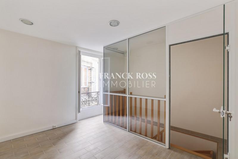 Vente bureau Paris 17ème 490000€ - Photo 5